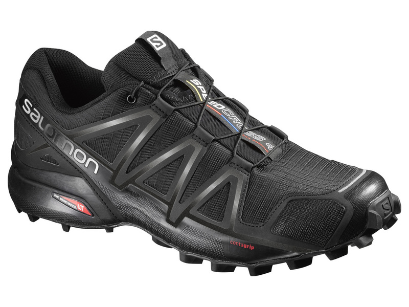 Foto SALOMON SPEEDCROSS 4 L38313000