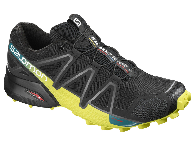 Foto SALOMON SPEEDCROSS 4 L39239800